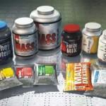 melhores suplementos alimentares para musculação