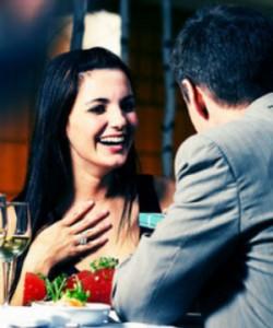 o que não fazer no primeiro encontro