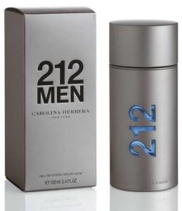 perfume para homem