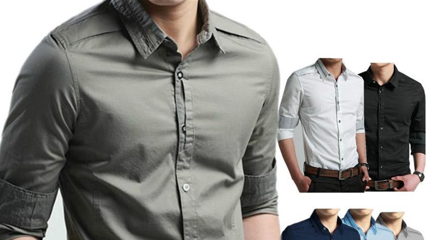 10 melhores marcas de camisas masculinas