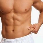 como eliminar a gordura da barriga