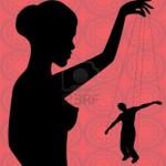 como lidar com uma mulher manipuladora